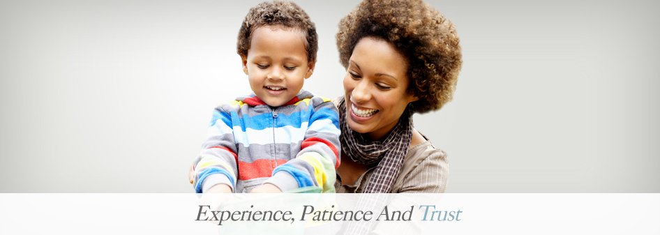 Experience, Patience and Trust